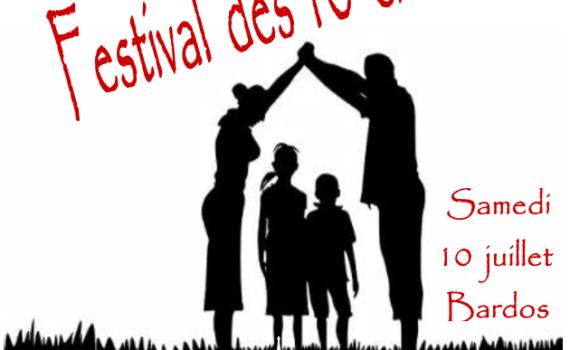 Festival des 10 clochers